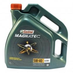 Масло Castrol Magnatec 5W40 A3/B4 (4л) синт.